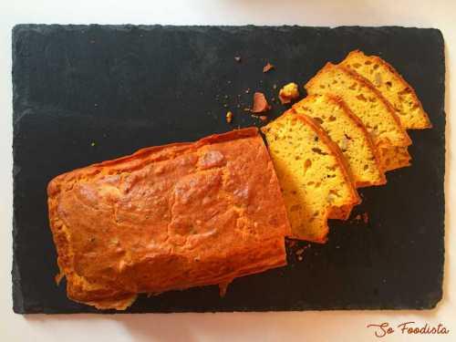 Lupain (pain céto à la farine de lupin) (2)