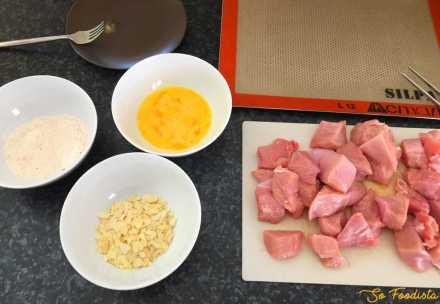 Nuggets de dinde (paléo-céto) (1)