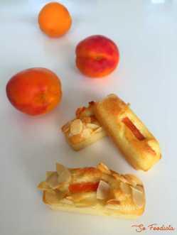 Financiers céto aux abricots (2)