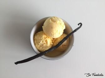 Glace vanille cétogène (5)
