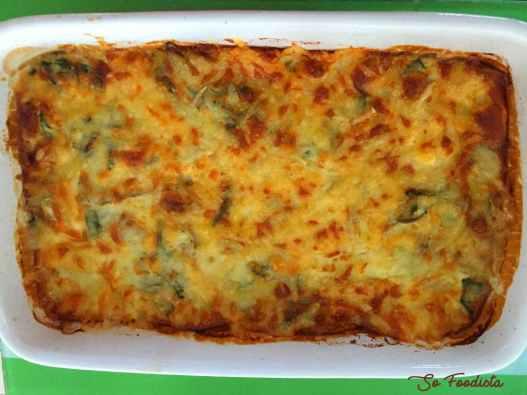 Gratin de blettes, mascarpone et gorgonzola (3)