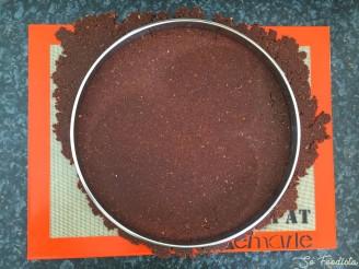 Tarte chocolat, vanille et noix de Pécan (3)