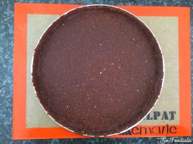 Tarte chocolat, vanille et noix de Pécan (4)