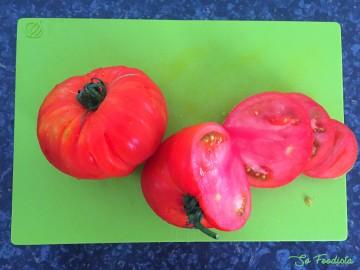 Tarte fine tomates et chèvre (4)