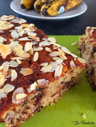 Banna bread paleo (2)