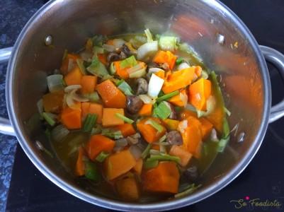 Soupe d'automne (low carb) (8)