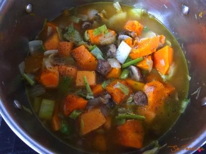Soupe d'automne (low carb) (9)