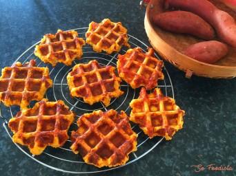 Gaufres de patates douces (5)