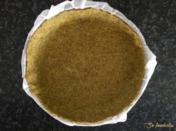 Tarte gorgonzola et épinards (7)