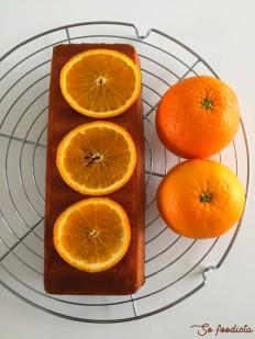 Cake à l'orange sans gluten (3)