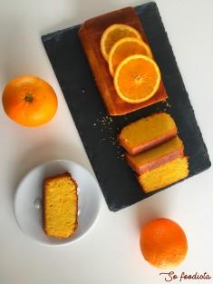 Cake à l'orange sans gluten (5)