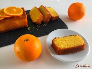 Cake à l'orange sans gluten (6)