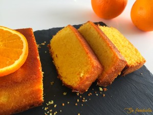 Cake à l'orange sans gluten (7)