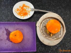 Cake à l'orange sans gluten (8)
