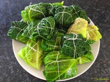 feuilles de chou vert farcies (17)