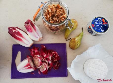 Salade de pâtes aux endives rouges, bleu de Bresse, noix et poires (2).jpg