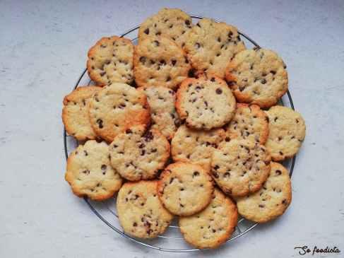 Cookies américains (2)