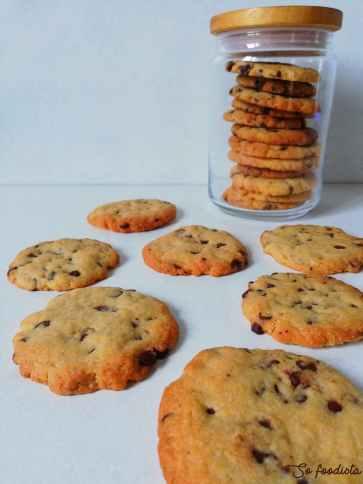 Cookies américains (4)