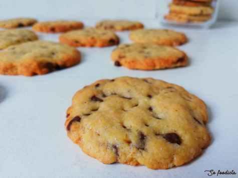 Cookies américains (5)