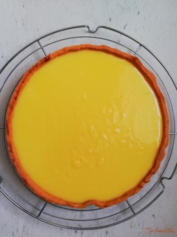 Tarte fraises citron (3)