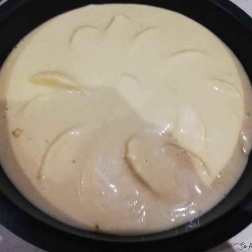 pâte à gâteau